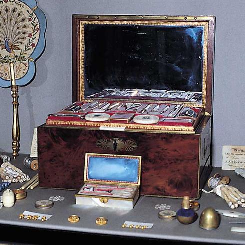 accessori antichi